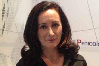 La izquierda mediática se olvida del feminismo para linchar a Edurne Uriarte por fichar por TVE