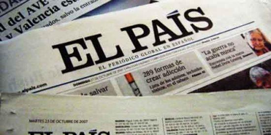 Prisa se contradice y la izquierda ya no envidia el programa de Hollande