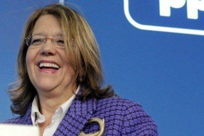 Elvira Rodríguez, nueva presidenta de la CNMV en sustitución de Julio Segura