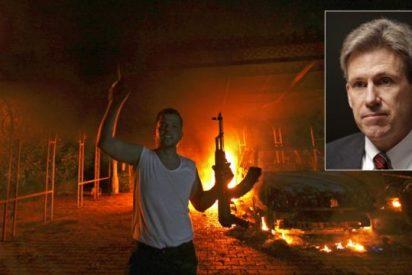 El Vaticano condena el asesinato del embajador USA en Libia