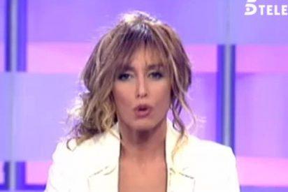 """Críticas a 'Nada es Igual' sobre Encarna Sánchez: """"Los que hablan no tenían cojones para hablar hace 16 años"""""""