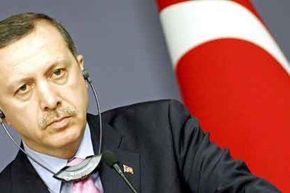 """Erdogan: """"Insultar a la religión no debe ser una excusa para atacar a personas"""""""