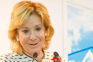 Esperanza Aguirre logra que el magnate Adelson instale Eurovegas en Madrid