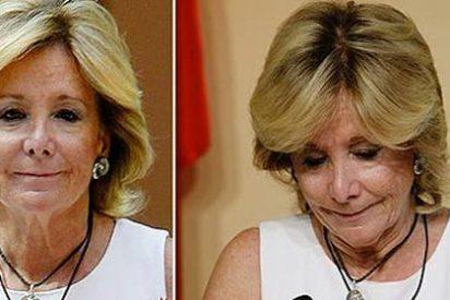 """Las incendiarias opiniones de los famosos de la TV sobre la dimisión de Aguirre: """"Me alegro, me parecía una mamarracha insoportable"""""""