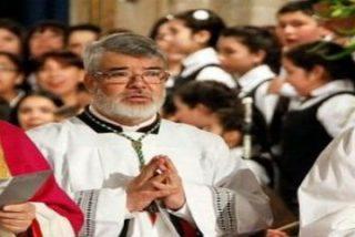 """Monseñor Ezzati: """"La pederastia es una realidad que nos duele profundamente"""""""