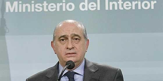 Fernández Díaz no dio información confidencial sobre el caso Cordón