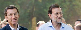Rajoy acudirá al menos tres veces a Galicia durante la campaña electoral