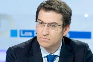 """Alberto Núñez Feijóo: """"Votar a Mario Conde es votar PSdeG o nacionalista"""""""