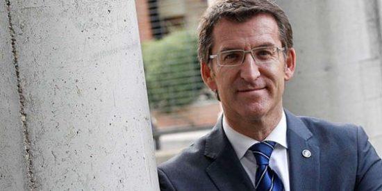 """""""En las autonómicas en Galicia se juzga a Feijóo y al PP gallego, no a Rajoy"""""""