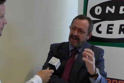 """Javier González Ferrari sobre el 'giro' en RTVE: """"Cuando la izquierda en España pone a los suyos es pluralismo, pero si lo hace la derecha ya no"""""""