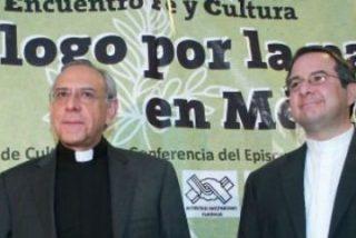 Encuentro Fe y Cultura: Diálogo por la Paz en México