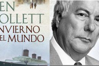 Ken Follett regresa con una novela épica ambientada en la Europa de la Segunda Guerra Mundial