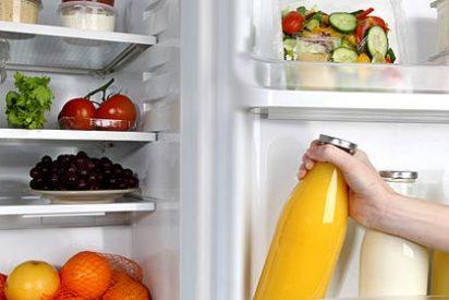 Entérate de lo que dura cada alimento en la nevera y evitarás intoxicaciones