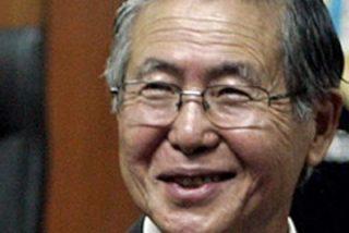 Cipriani aboga por el indulto a Fujimori