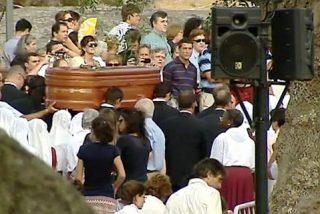Hoy se inaugura la capilla de Prado Nuevo en homenaje a Amparo Cuevas