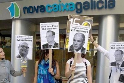 """Los políticos gallegos echarán de menos a Méndez y Gayoso, sus """"mecenas"""" financieros"""