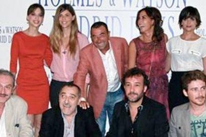 José Luis Garci pide salas de cine en los grandes museos nacionales