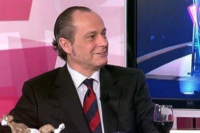 Eduardo García Serrano, nuevo director de La Gaceta