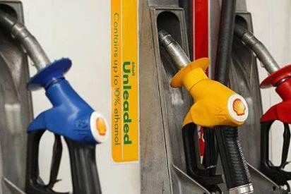 Carburantes: La gasolina y el gasoil suben casi un 20% en la crisis