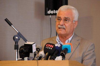 Líder cristiano de la oposición siria se reunirá con el Papa