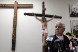 La Iglesia chilena no tiene fondos para compensar a las víctimas de abusos