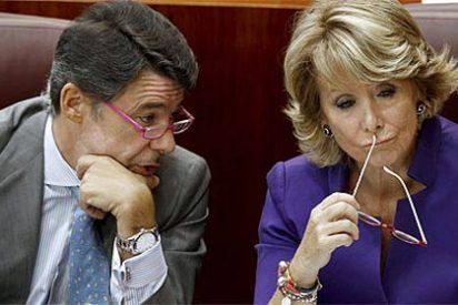 Ignacio González no revela si será candidato a la presidencia en las próximas autonómicas