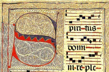 Curso de Gregoriano en la archidiócesis de Valencia