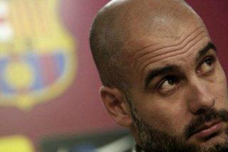 Pep Guardiola y su relación amor-odio con España y la selección española