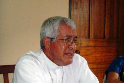 """Monseñor Epalza: """"La Iglesia, samaritana entre las víctimas"""""""