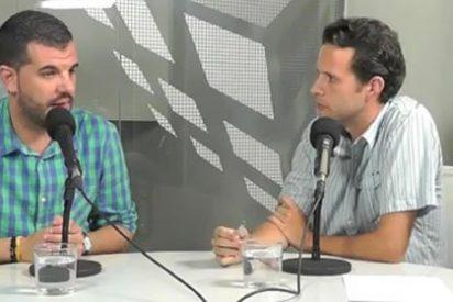 """Hector Fernández (Onda Cero): """"Elevar el tono del debate al nivel de crispación ni favorece al deporte ni a los que lo contamos"""""""