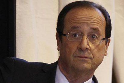 François Hollande anuncia un plan de recortes de 30.000 millones