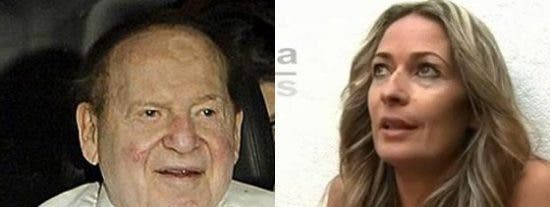 La izquierda apalea a Adelson porque llenará Madrid de vicio y de prostitución