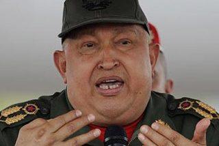 Chávez prepara comandos armados para el caso de que pierda las elecciones