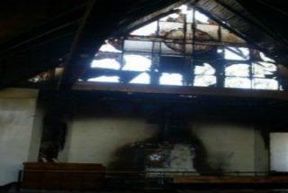 Un niño muerto y tres heridos en una iglesia de Nairobi
