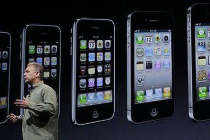 El iPhone 5 se pondrá a la venta a España el 28 de septiembre de 2012