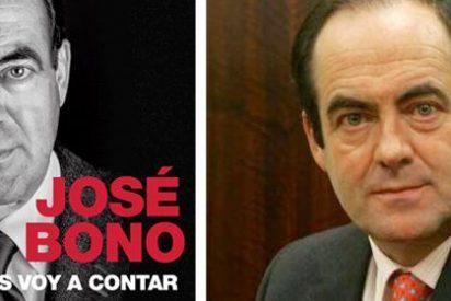 """José Bono: """"El cura de los condones que captaba votos para al PSOE"""""""