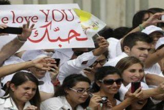 """El Papa, a los jóvenes libaneses: """"Vosotros sois los artífices del futuro de vuestro país"""""""