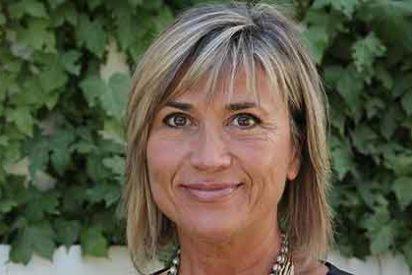"""Julia Otero: """"Pasar por separatista en Madrid y españolista en Cataluña es extenuante"""""""
