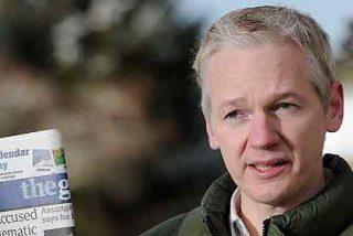 Reino Unido rechaza trasladar a Assange a la embajada de Ecuador en Suecia