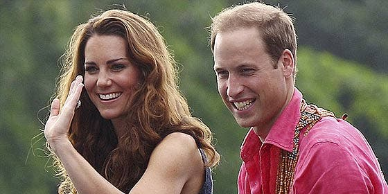 Kate Middleton, furiosa porque la pillan en topless y lo publican