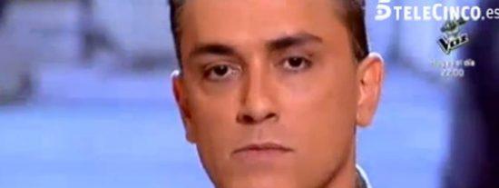 """Un """"preocupado"""" Kiko Hernández asegura que le están persiguiendo por la calle y que le están investigando ¿Quién?"""