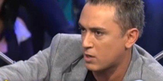 """Kiko Hernández, a punto de ser detenido en directo por culpa de Ortega Cano: """"Voy a hundirte en la miseria"""""""