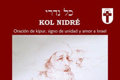 La vigilia de Yom Kipur, en Toledo