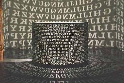 'Kryptos', el enigma en el corazón de la CIA que ni los espías son capaces de descifrar