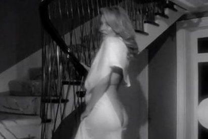Kylie Minogue asegura su trasero por 4 millones de euros