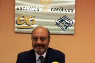 """José María Alvira: """"Queremos ofrecer a la sociedad una educación de calidad basada en valores cristianos"""""""