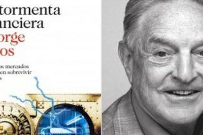 "Soros apremia a Alemania: ""Lidera o abandona el euro"""