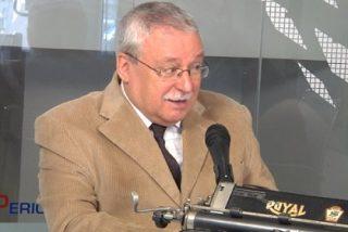 Joaquín Leguina: