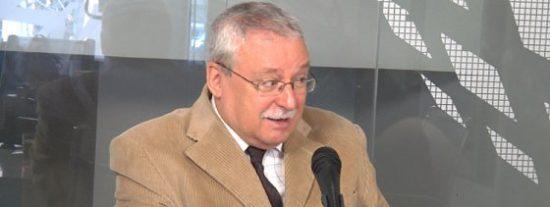 """Leguina se despacha contra Chacón: """"Ella y su cotarro, el inventor de laSexta, han hecho mucho daño"""""""