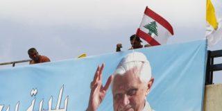 El Papa valiente, testigo de la esperanza
